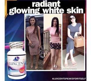 """🚚 ONHAND Luxcent Luminous """"Glutathione"""" Capsule"""