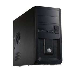 RC-343-KKN3	CM ELITE 343 m-ATX BLACK USB3.0