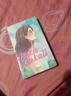 Baka Sakali (book 1)