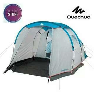 Tenda quechua family 4.1