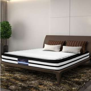 Double Bed Size Euro Mattress Topper