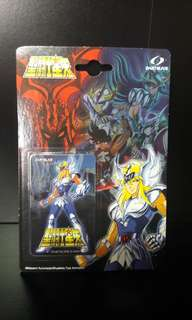 Saint Seiya Dartslivr card