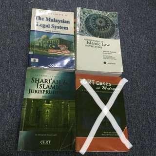 Law Books 📚