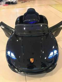 Porsche's Sports Car