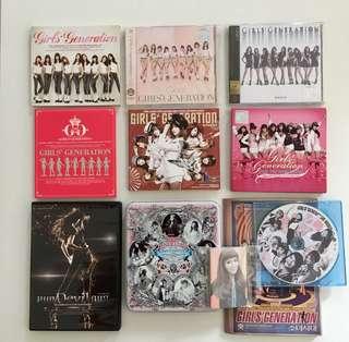 SNSD (Girls Generation)