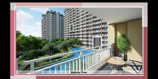 ATHERTON RESIDENCES Located Along Sucat Road, Valley 1, Paranaque City Near PATTS, SM BF Paranaque, SM BF Homes, City Hall.