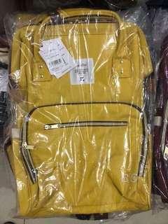 Authentic Anello Diaper Bag