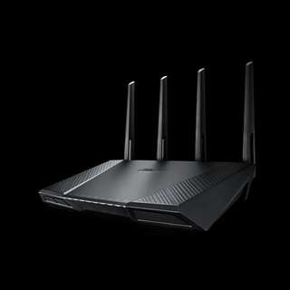 ASUS RT-AC87U Wireless Router AC2400