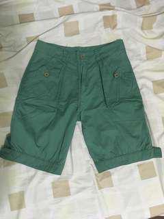 Puruntong shorts
