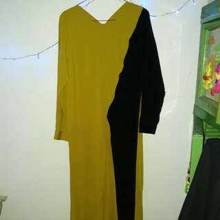 Dress from ladyfame