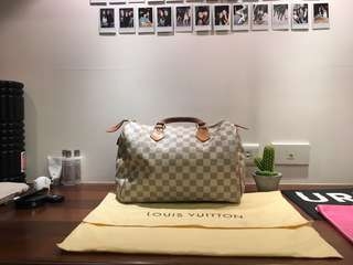 🚚 Louis Vuitton Speedy 30