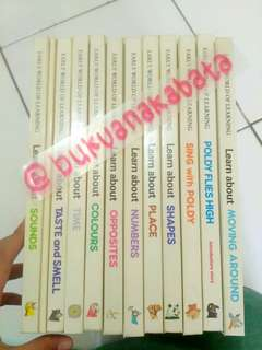 buku poldy early world of learning