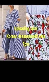Korean ootd'/