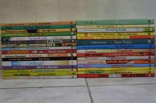Novel teenlit murah