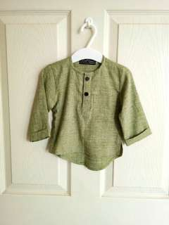 Set Kurta Kids