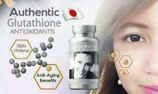 Glutathione from Japan