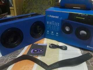 Polaroid Bluetooth Speaker (PBT3002)