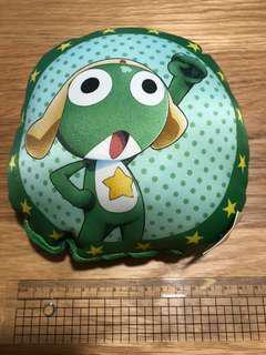 keroro ケロロ軍曹 小cushion