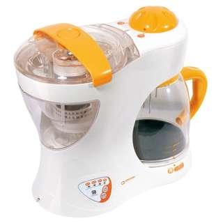 一按式智能豆漿機