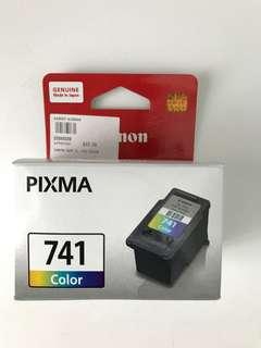 Canon Pixma Color ink