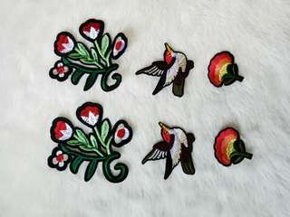 Gucci Patches