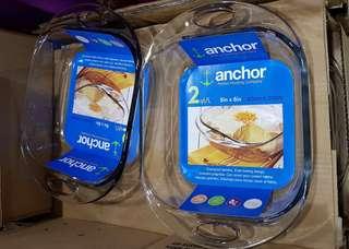 Anchor Premium Bake dish