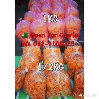 Popia Cheese (courier only)