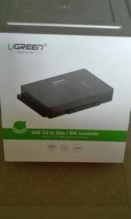 ugreen usb 3.0 sata