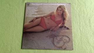RAY CONNIFF . love letters in the sand . Vinyl record
