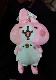 卡娜赫拉 p助 吊飾  夾娃娃 有雷射標