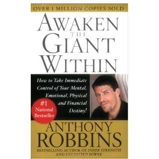 Awaken the Giant Within (ebook)