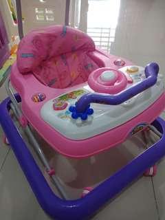 baby walker family FB-1817