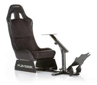 <Pre-order> Playseat Evolution - Alcantara Racing Wheel Stand 車架 (PS4/PS3/Xbox 360/Xbox One/PC DVD)