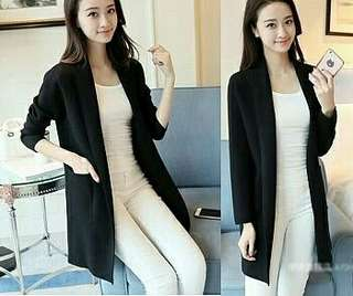 Long cardy basic Ht.