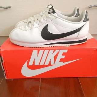 🚚 Nike Classic Cortez Leather 阿甘鞋