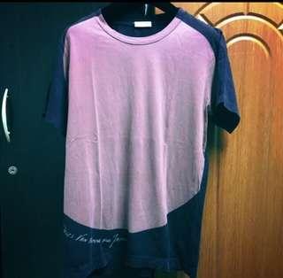 DRIES VAN NOTEN X Tomorrowland For Japan Rising Sun T-shirt