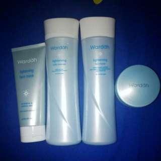 Skincare Wardah