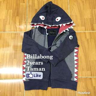 Shark Hoodie Sweater