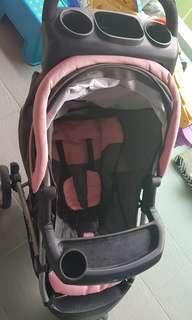 PRELOVED Baby Stroller SCR1