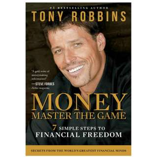 Money Master the Game - 7 Simple Steps to Financial Freedom (ebook)