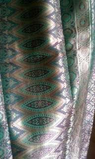 Rok Kebaya warna 3 dimensi