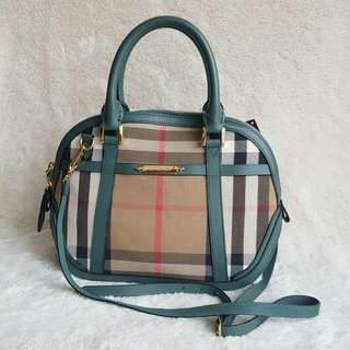 Burberry Orchard Horseferry 2way-bag