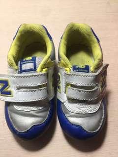 🚚 New balance16號男童鞋