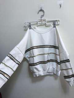 🚚 微太空棉 短版上衣