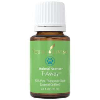 T-away Essential Oil
