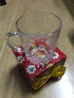 Glass Teh Tarik