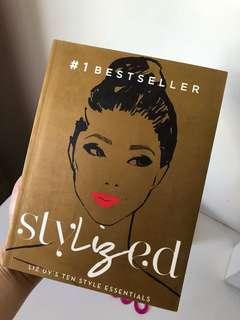 Stylized Book by Liz Uy