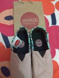 Wakai Ori