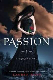 FALLEN (PASSION) LAUREN KATE NOVEL