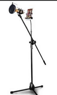 🚚 Microphone stand